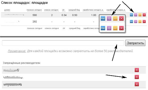 zorkabiz блокировка объявлений
