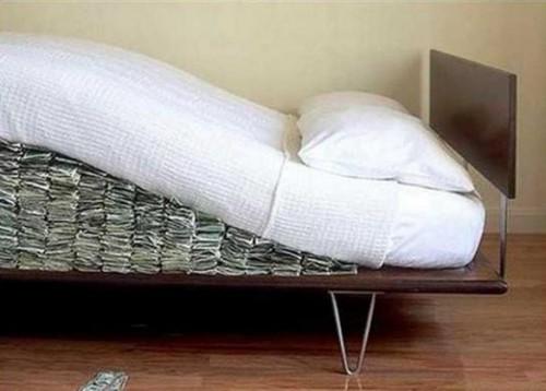 Заработок на диване